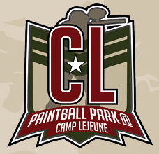 (b) One of our new Franchise Paintball Fields