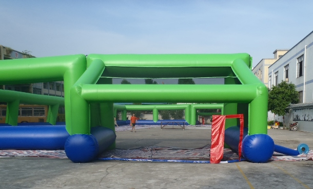 Custom Inflatable Field