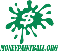 The Origin Story of Money Paintball