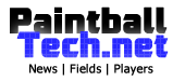 The Ultimate Paintball Website