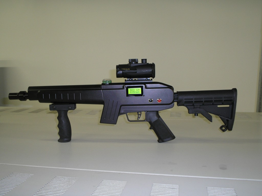 Laser Tag HT-20 Rifle